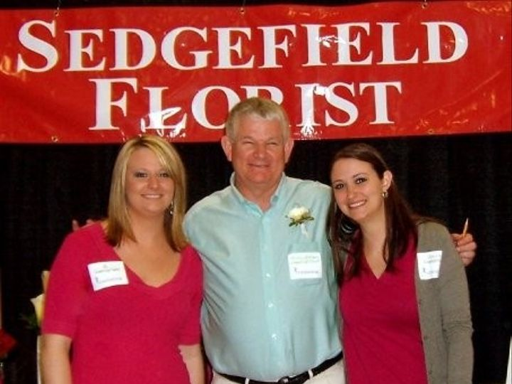 Tmx 1380129921701 Ww1 Greensboro, North Carolina wedding florist
