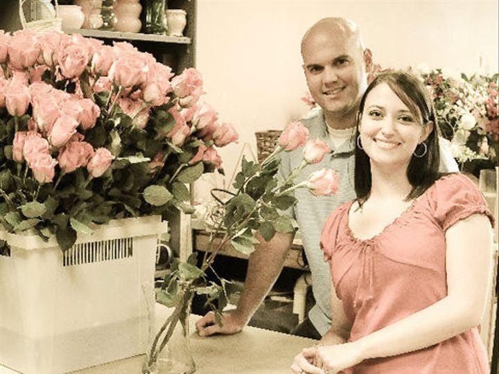Tmx 1380129933568 Ww4 Greensboro, North Carolina wedding florist