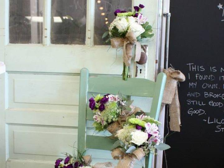 Tmx 1380133416081 Shabbychic1 Greensboro, North Carolina wedding florist