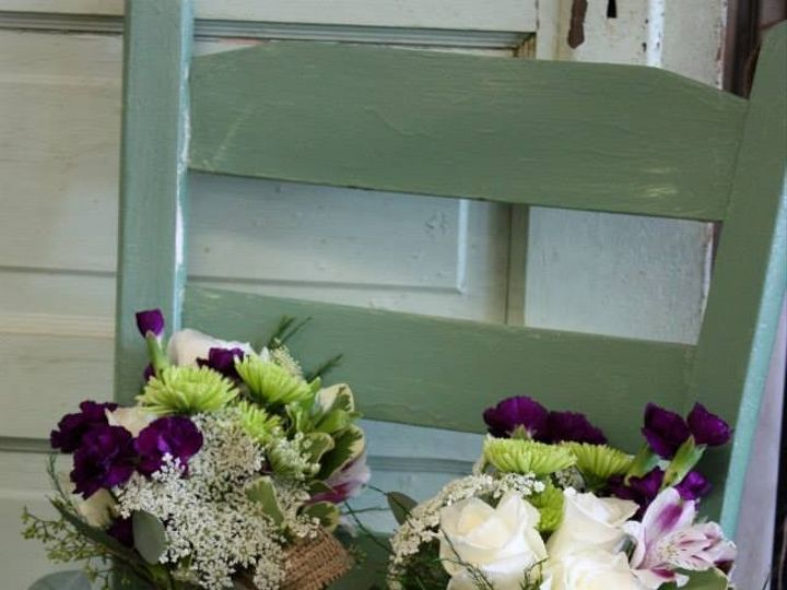 Tmx 1380133420278 Shabbychic2 Greensboro, North Carolina wedding florist