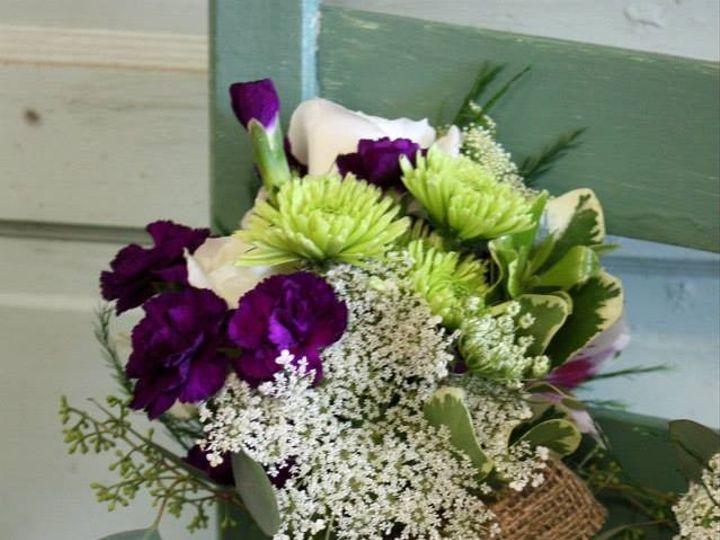 Tmx 1380133425272 Shabbychic3 Greensboro, North Carolina wedding florist