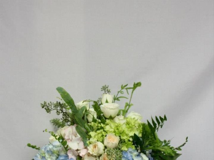Tmx 1380133452821 Shabbychic9 Greensboro, North Carolina wedding florist