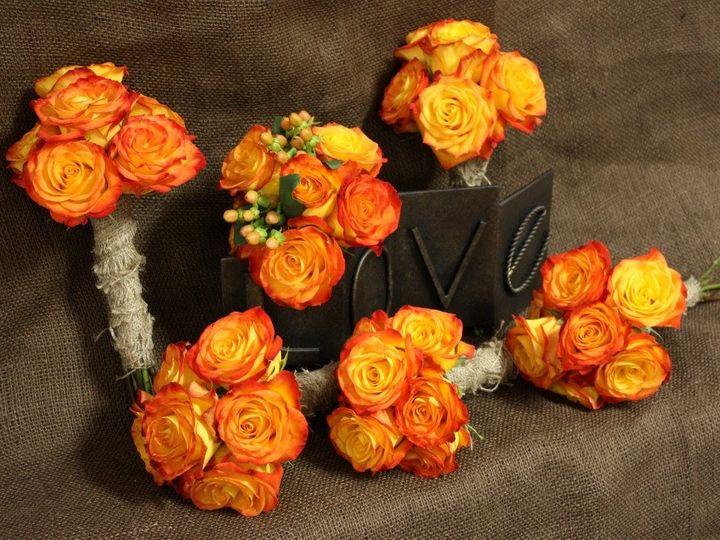 Tmx 1380133475006 Shabbychic13 Greensboro, North Carolina wedding florist
