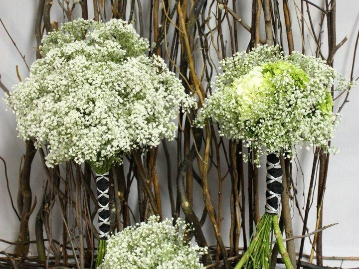 Tmx 1380133487966 Shabbychic15 Greensboro, North Carolina wedding florist