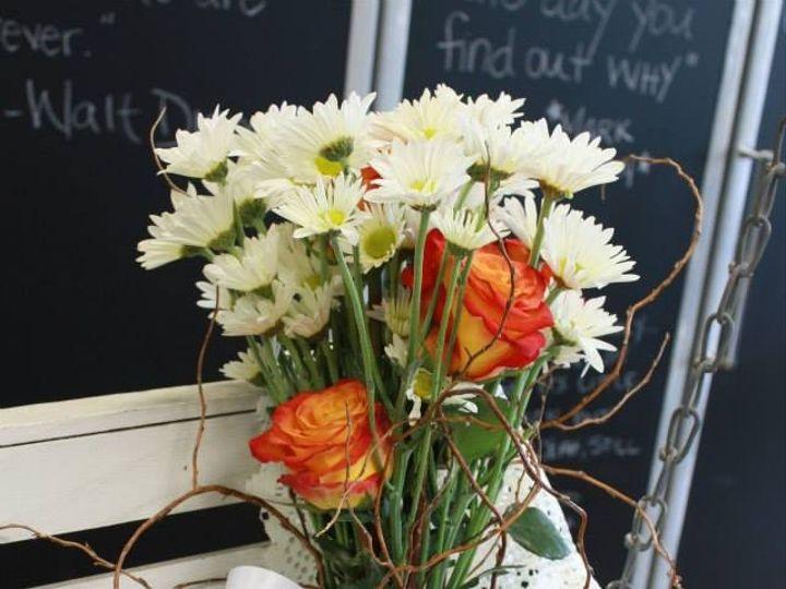 Tmx 1380133500538 Shabbychic17 Greensboro, North Carolina wedding florist