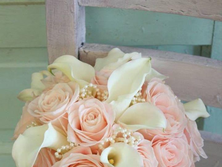 Tmx 1380133505770 Shabbychic18 Greensboro, North Carolina wedding florist