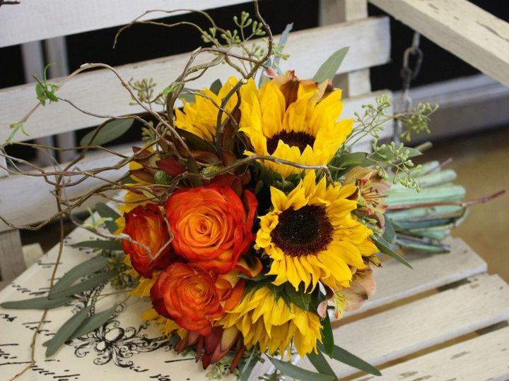 Tmx 1380133515810 Shabbychic20 Greensboro, North Carolina wedding florist