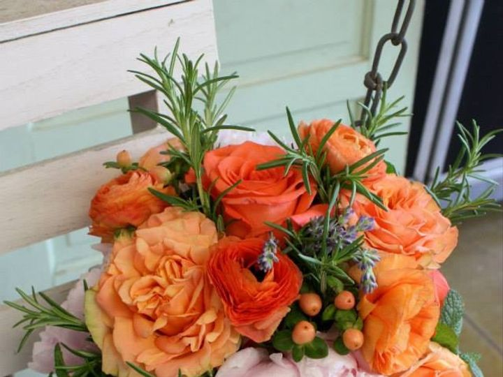 Tmx 1380133536366 Vintage2 Greensboro, North Carolina wedding florist