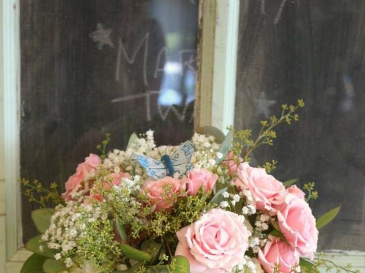 Tmx 1380133543210 Vintage3 Greensboro, North Carolina wedding florist