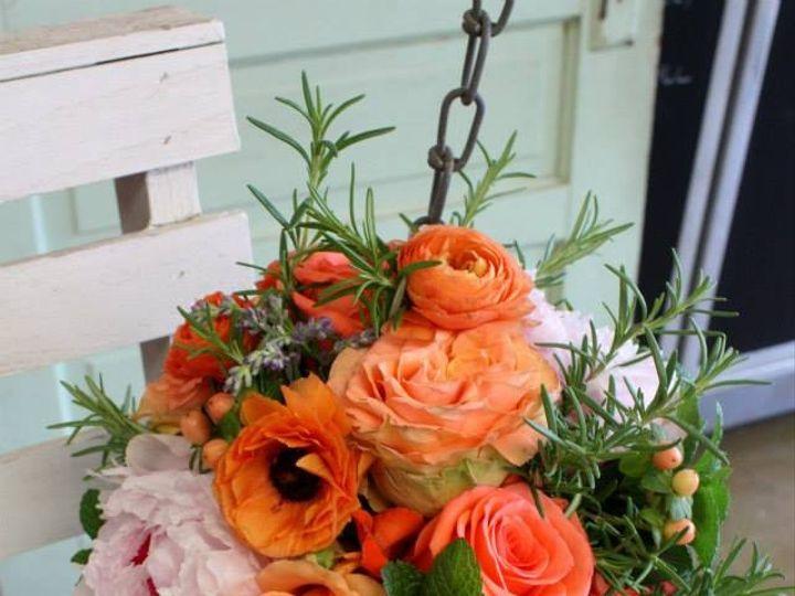 Tmx 1380133552219 Vintage4 Greensboro, North Carolina wedding florist
