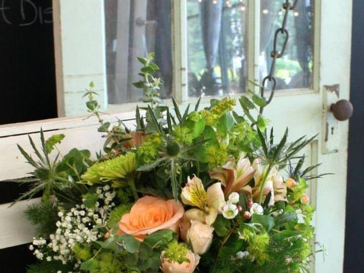 Tmx 1380133569126 Vintage5 Greensboro, North Carolina wedding florist