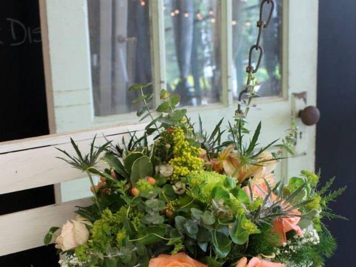 Tmx 1380133576215 Vintage6 Greensboro, North Carolina wedding florist
