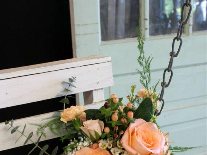 Tmx 1380133598948 Vintage9 Greensboro, North Carolina wedding florist