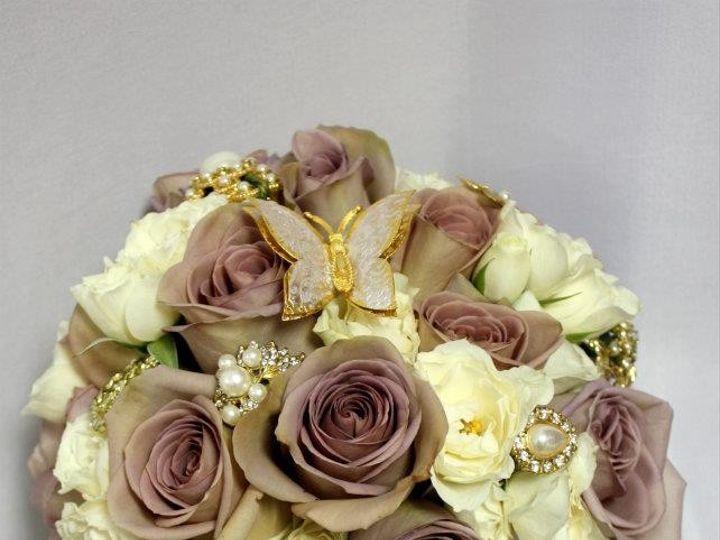 Tmx 1380133606526 Vintage10 Greensboro, North Carolina wedding florist