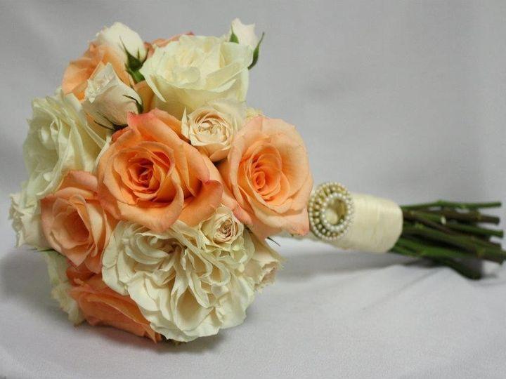 Tmx 1380133620608 Vintage12 Greensboro, North Carolina wedding florist