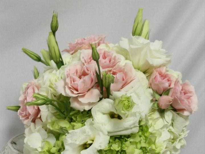 Tmx 1380133626998 Vintage13 Greensboro, North Carolina wedding florist