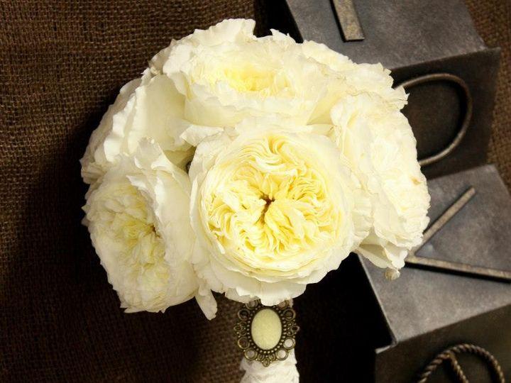 Tmx 1380133645722 Vintage15 Greensboro, North Carolina wedding florist