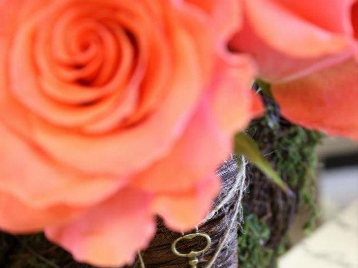 Tmx 1380133678721 Vintage21 Greensboro, North Carolina wedding florist