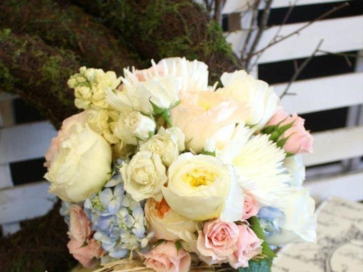 Tmx 1380133684034 Vintage22 Greensboro, North Carolina wedding florist