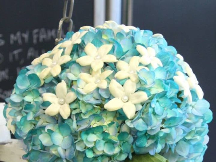 Tmx 1380133830316 Highstyle1 Greensboro, North Carolina wedding florist