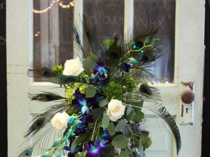 Tmx 1380133846745 Highstyle3 Greensboro, North Carolina wedding florist