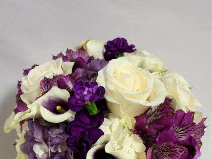 Tmx 1380133851354 Highstyle4 Greensboro, North Carolina wedding florist