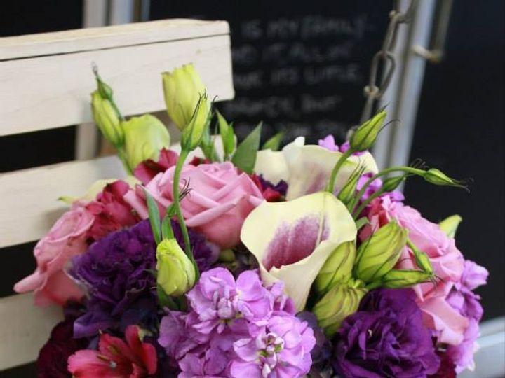 Tmx 1380133901518 Modern1 Greensboro, North Carolina wedding florist