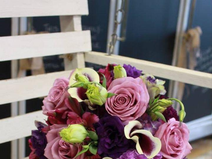 Tmx 1380133908569 Modern2 Greensboro, North Carolina wedding florist