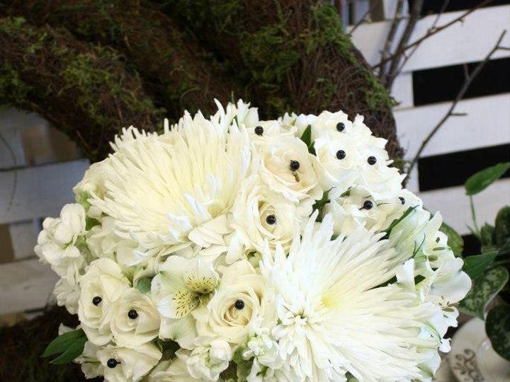 Tmx 1380133957266 Modern7 Greensboro, North Carolina wedding florist