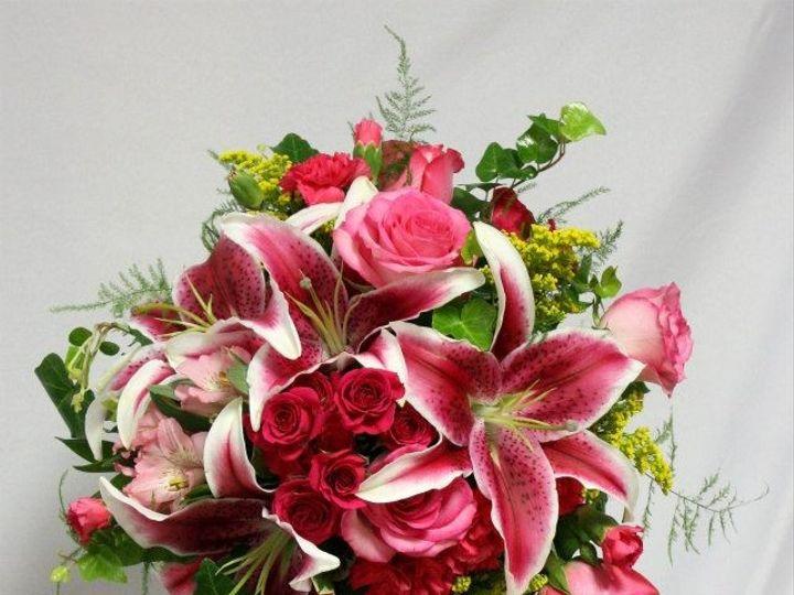 Tmx 1380134413237 Traditional2 Greensboro, North Carolina wedding florist