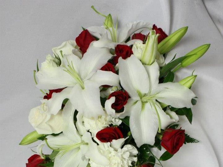 Tmx 1380134417533 Traditional3 Greensboro, North Carolina wedding florist