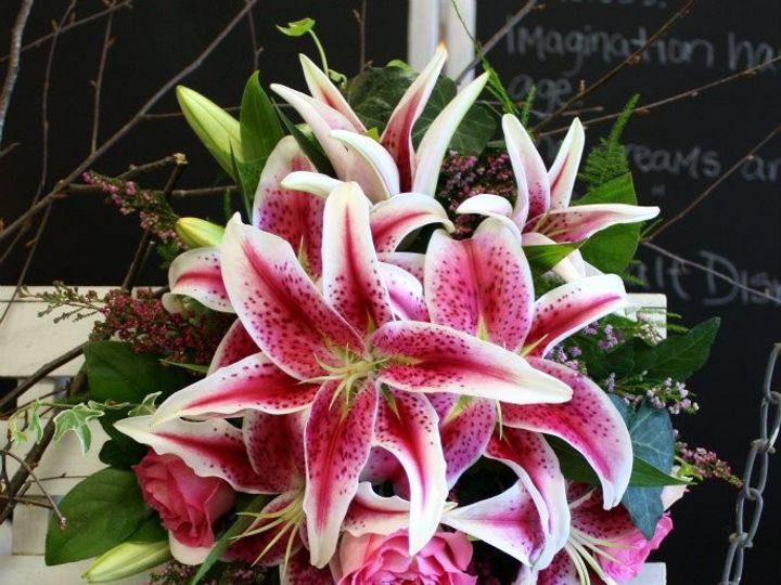 Tmx 1380134423240 Traditional4 Greensboro, North Carolina wedding florist
