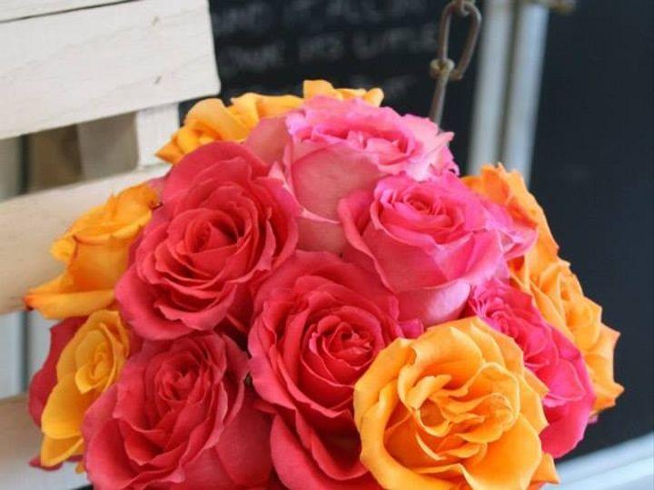 Tmx 1380134428933 Traditional5 Greensboro, North Carolina wedding florist