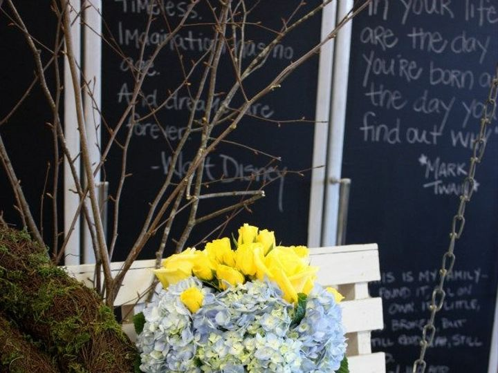 Tmx 1380134433930 Traditional6 Greensboro, North Carolina wedding florist