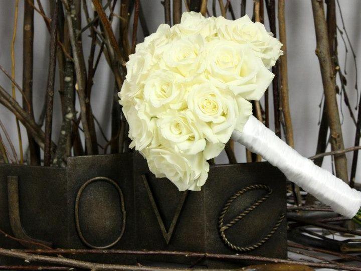 Tmx 1380134447137 Classic2 Greensboro, North Carolina wedding florist