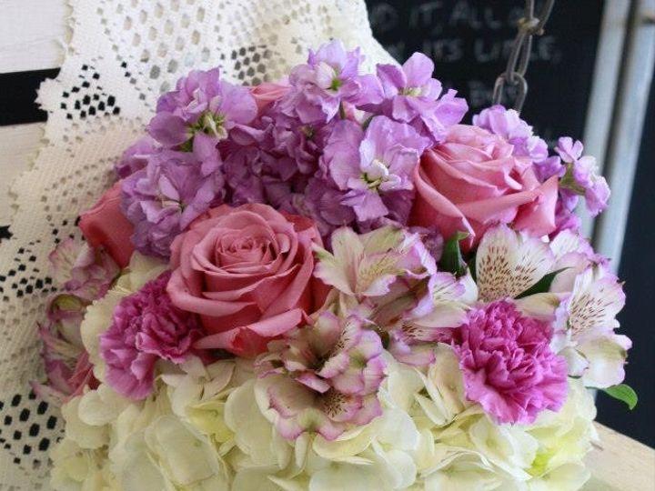 Tmx 1380134452659 Classic3 Greensboro, North Carolina wedding florist