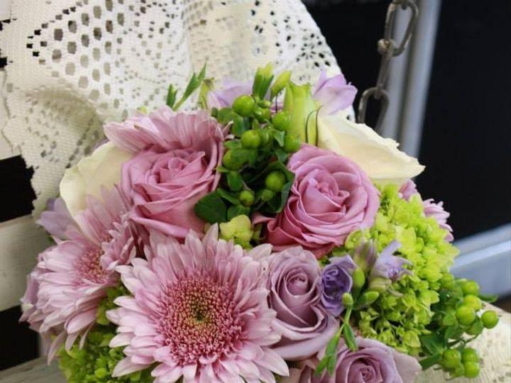Tmx 1380134458384 Classic4 Greensboro, North Carolina wedding florist