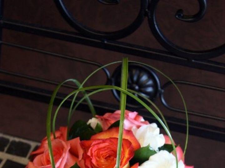 Tmx 1472140639843 47019163084197051205396925n Greensboro, North Carolina wedding florist