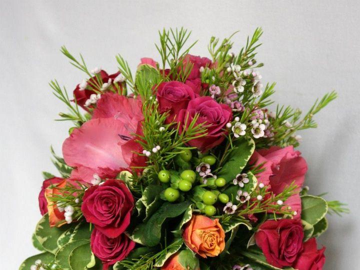 Tmx 1472140646722 3169225927887440807461294960116n Greensboro, North Carolina wedding florist