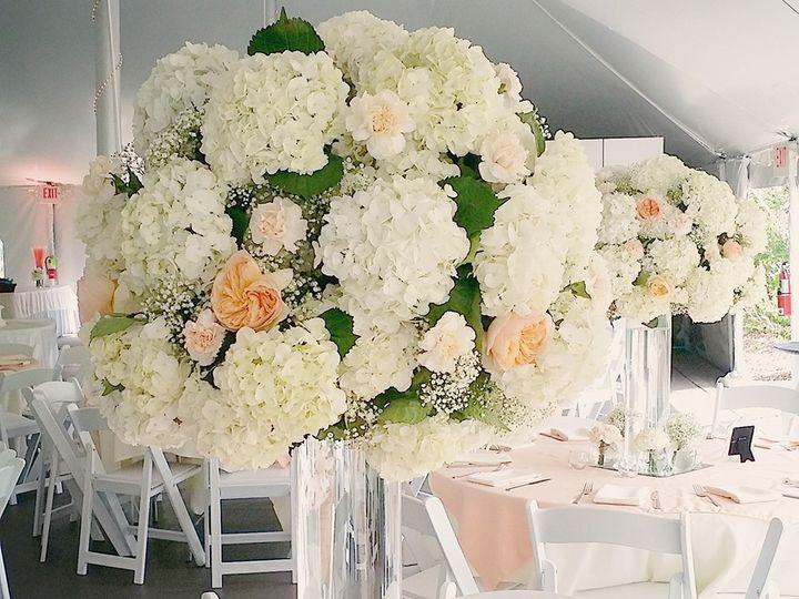 Tmx 1472140820442 1123290411870277679901718106162120182148192n Greensboro, North Carolina wedding florist