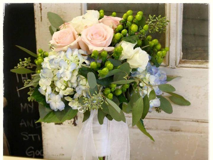 Tmx 1472140846371 1140330411834038716858943069483025595925700n Greensboro, North Carolina wedding florist