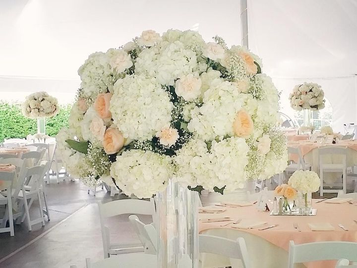 Tmx 1472140863337 1174592311870277113235101433449873673487248n Greensboro, North Carolina wedding florist