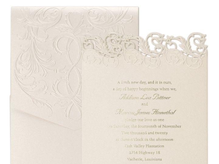 Tmx 3124 Bsn4401zm 51 169372 Tampa, Florida wedding invitation