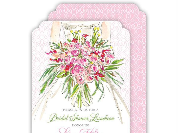 Tmx Rossanebeck 51 169372 Tampa, Florida wedding invitation