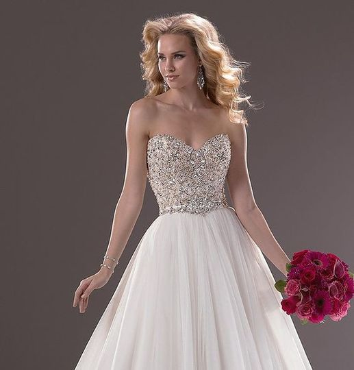Bobbie\'s Bridal Boutique - Dress & Attire - Fairfax, VA - WeddingWire