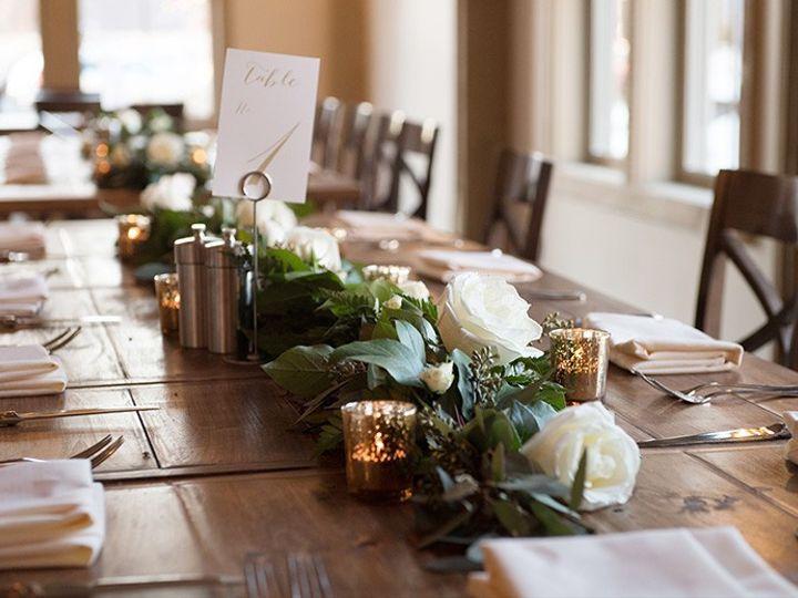 Tmx Grove Reception Table Decor 51 1000472 1566587371 Rowley, MA wedding venue