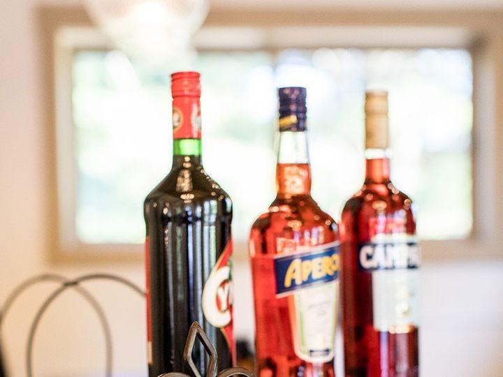 Tmx Jill Mac Photography Ribbon Cutting Cocktail Hour Bar Sign Italian Spirits Station Drinks 51 1000472 1566587363 Rowley, MA wedding venue