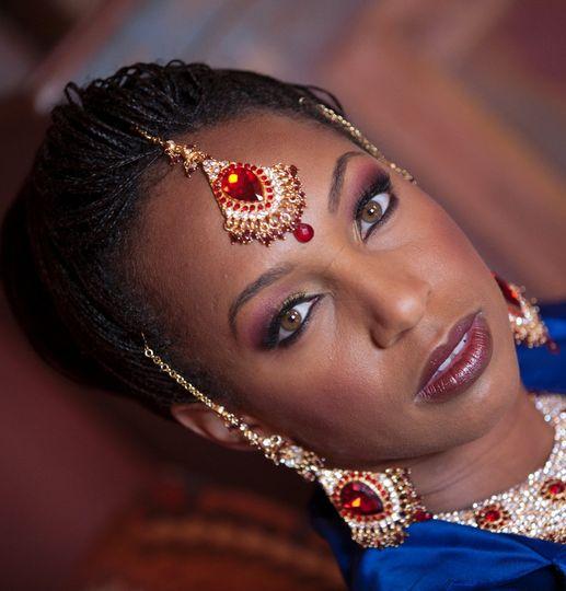 Monique Powers Beauty Boutique