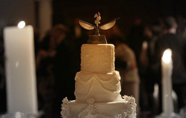 Tmx 1228425383762 Cake Upload Middle Village wedding videography