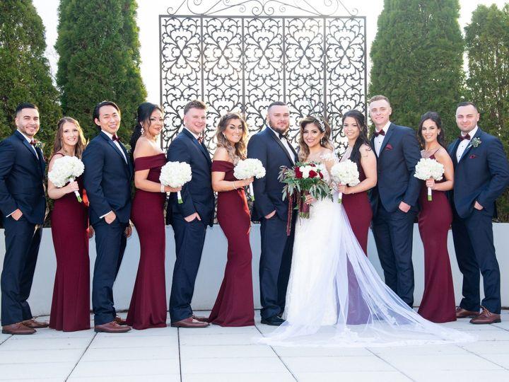 Tmx 7 Dsc 3169 Edit 51 930472 1569176115 South Plainfield, NJ wedding rental